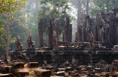 Documental Angkor Wat