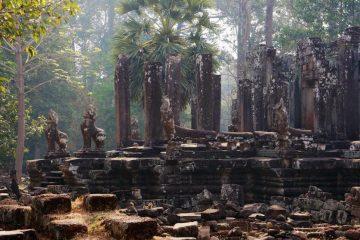 Documental Angkor Wat